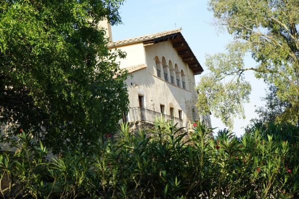 Hotel Pictures: Ayurveda Mas Murtra, Girona