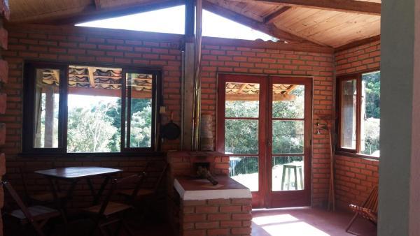 Hotel Pictures: Casa da Bel na Mantiqueira, Parobé