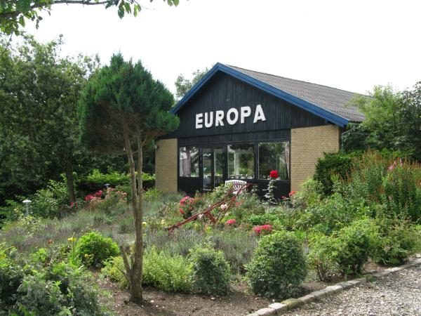 Hotel Pictures: Motel Europa, Svenstrup