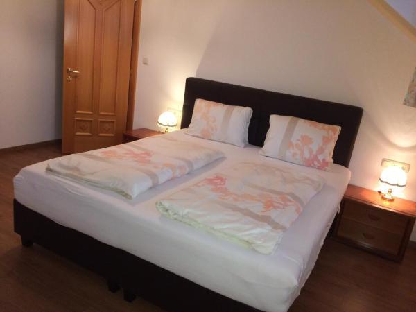 酒店图片: Landhaus Scherling, Keutschach am See