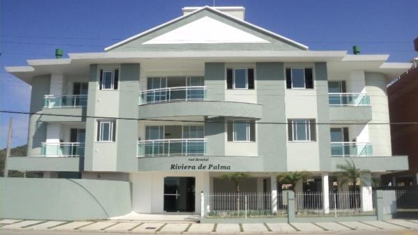 Hotel Pictures: Apartamento na Praia de Palmas, Governador Celso Ramos