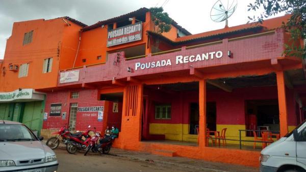 Hotel Pictures: Pousada Recanto, Araripina
