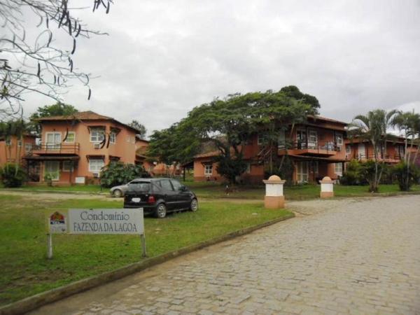 Hotel Pictures: Casa Fazenda da Lagoa, Búzios