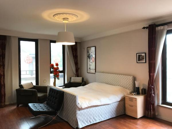 Hotel Pictures: Harbin Wankai Homestay, Harbin