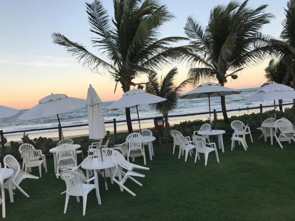 Hotel Pictures: Flat Guarajuba Summer House Ala Sul, Guarajuba