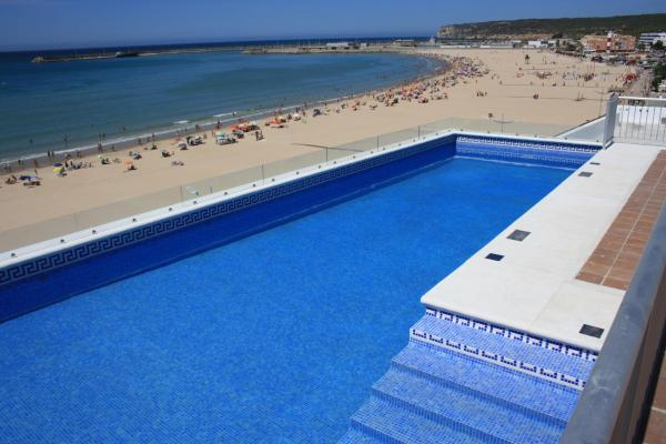 Hotel Pictures: Apartamentos Playa Barbate, Barbate