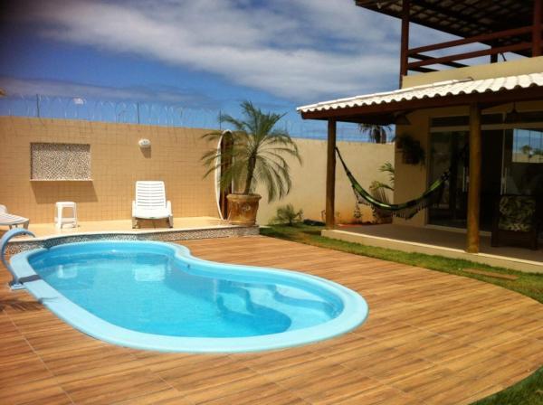 Hotel Pictures: Casa de Praia - Beautiful Beach House, Itacimirim