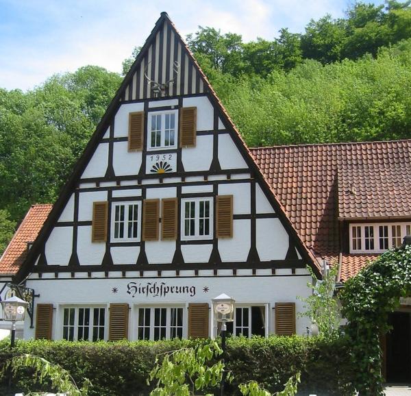 Hotel Pictures: Landhaus Hirschsprung, Detmold