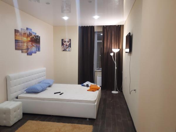 Fotos do Hotel: Современная квартира, Voronezh