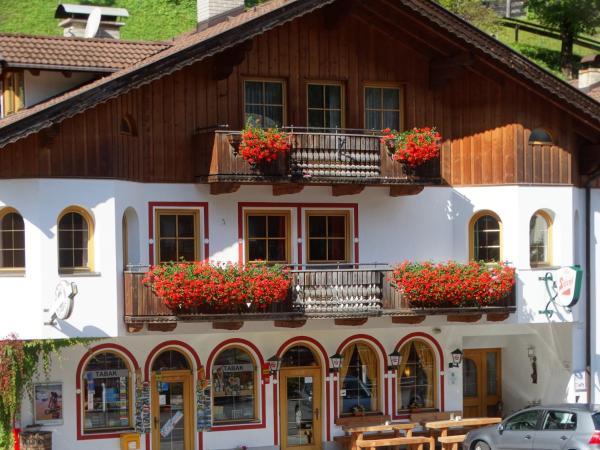 Fotografie hotelů: Ferienwohnung Bergmann, Außervillgraten