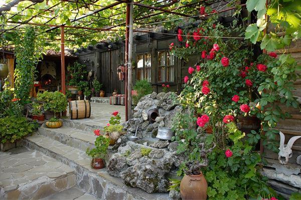 Fotos de l'hotel: Guest House Polah Ot Minaloto, Zheravna