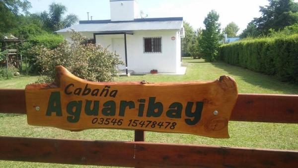 Fotos de l'hotel: Cabaña Aguaribay, Villa Rumipal