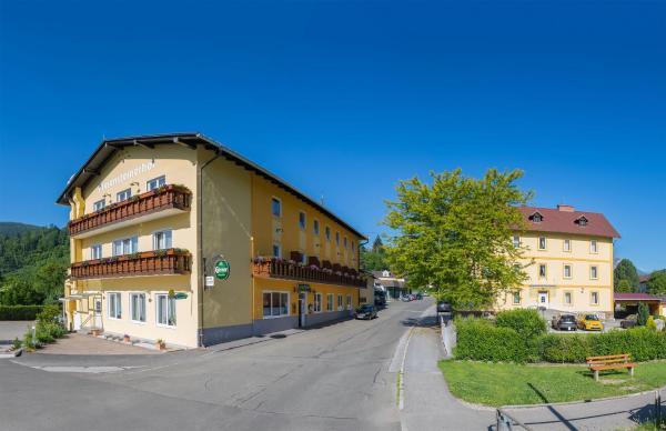 Hotellikuvia: Freiensteinerhof, Trofaiach