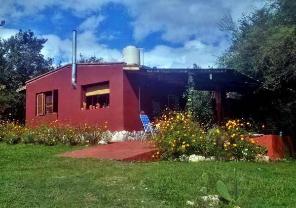 Fotos do Hotel: Amaltea, Villa Las Rosas
