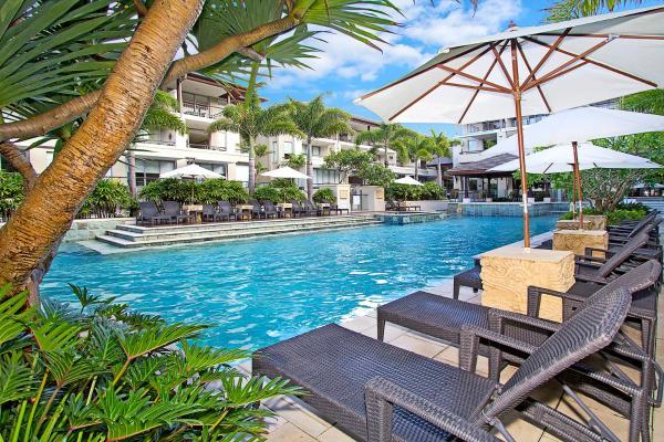 Hotellbilder: Santai Apartment 301, Casuarina