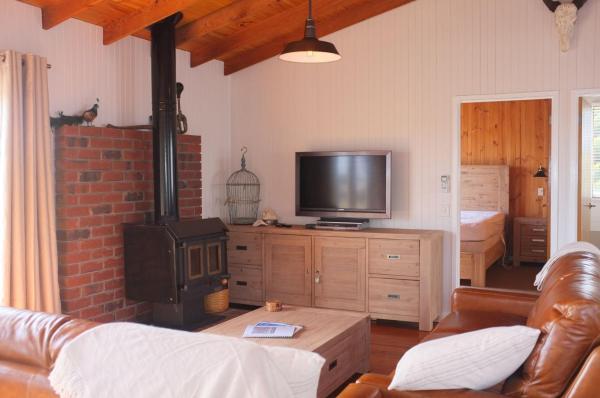 Photos de l'hôtel: 'Lulu' Beach House, Smiths Beach