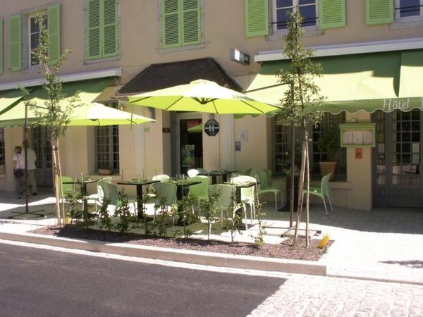 Hotel Pictures: , Bellac