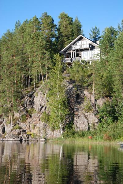 Hotel Pictures: Rämäkkä Holidays, Rautalampi