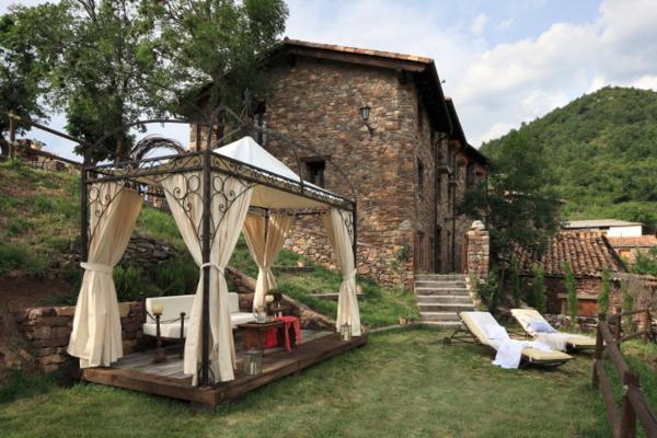 Hotel Pictures: El Acebo de Casa Muria, Bisaurri