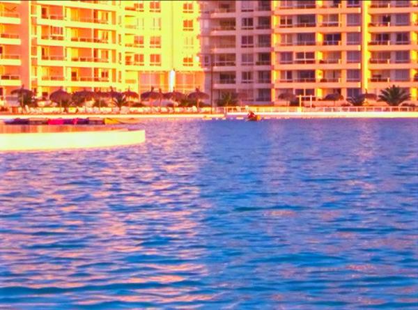 酒店图片: Crystal Lagoons Laguna de Mar La Serena, 拉塞雷纳