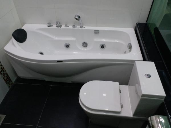 Hotelbilleder: Lodge 10 homestay, Johor Bahru