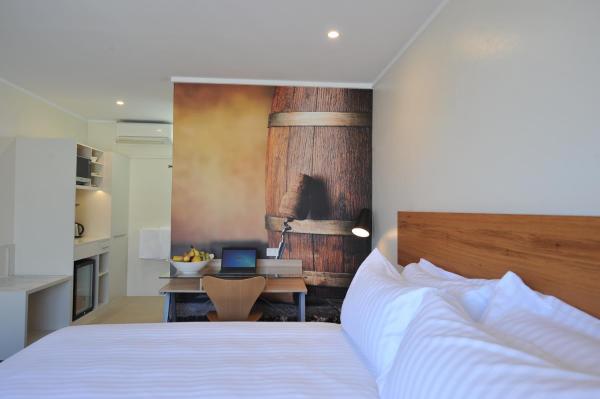 Zdjęcia hotelu: The Griff Motel, Griffith