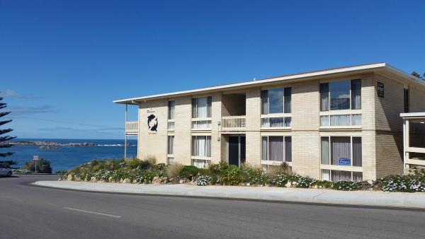 Hotellbilder: Calypso at Port Elliot, Port Elliot
