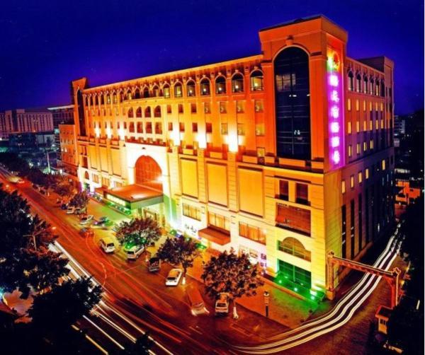 Hotel Pictures: Zhongshan Sunshine Business Hotel, Zhongshan