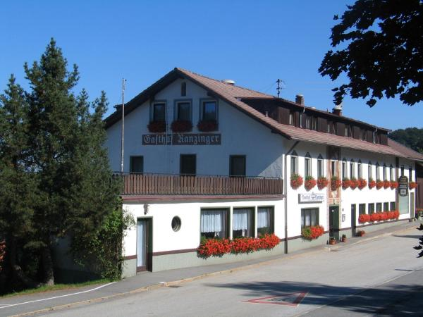 Hotelbilleder: Panorama-Landgasthof Ranzinger, Schöfweg