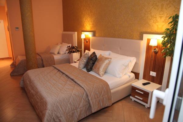 Hotelbilleder: Hotel Gold, Vlorë