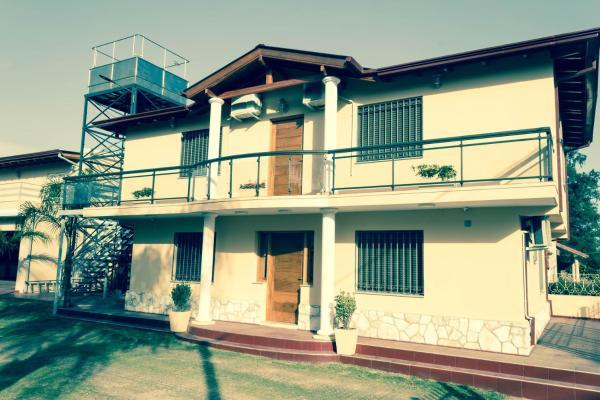 Hotellbilder: Hotel Ideal, Alta Gracia