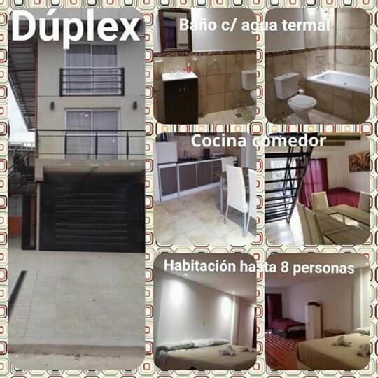 Hotellbilder: departamentos termales, Termas de Río Hondo