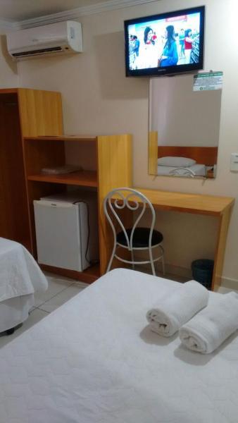 Hotel Pictures: Hotel Sao Miguel, Colatina