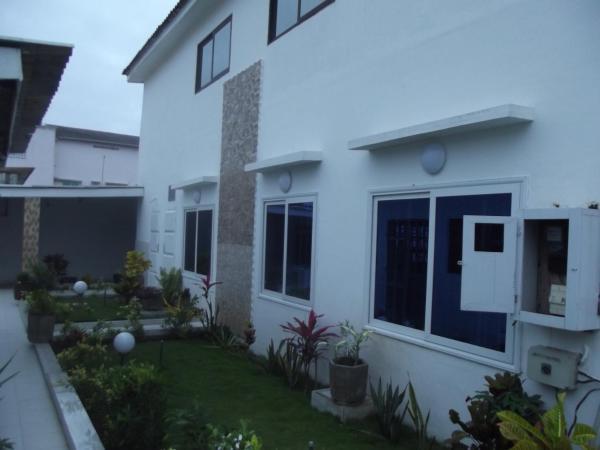 Фотографии отеля: Résidence Villa Nova, Котону