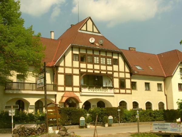 Hotelbilleder: Hotel-Restaurant-Café Sophienalpe, Wien