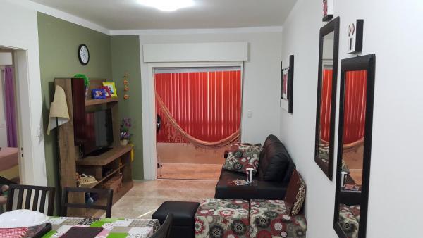 Hotel Pictures: Apartamento, Capão Novo