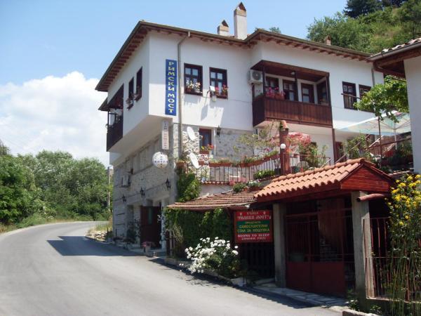 Hotellbilder: Guest House Rimski Most, Melnik