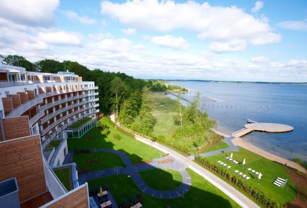 fleesensee resort & spa