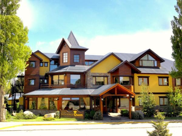 Hotellbilder: Patagonia Queen Hotel Boutique, El Calafate