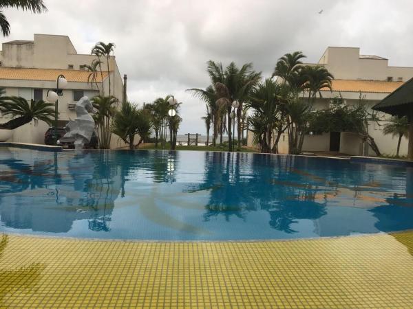 Hotel Pictures: Casa de frente para o mar, Itapoa