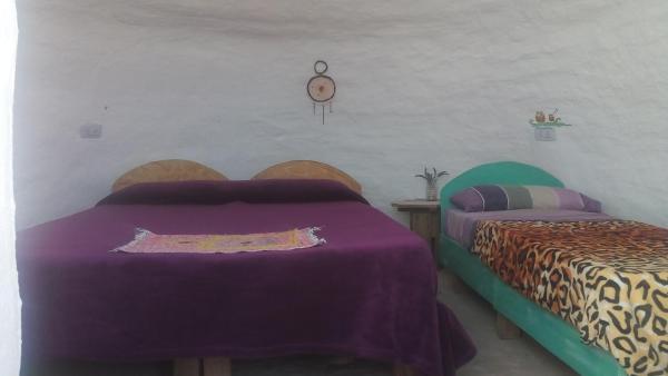 Zdjęcia hotelu: Cocoonshostel, El Mollar