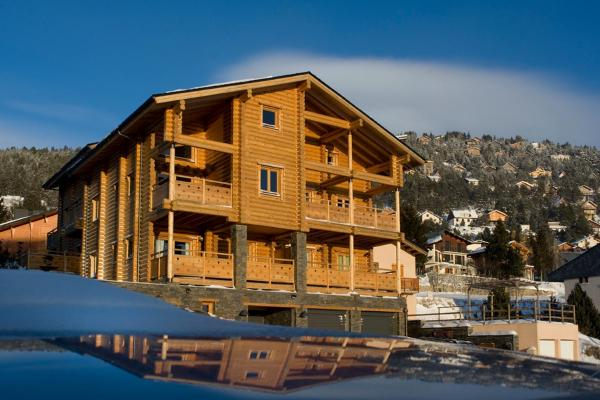 Hotel Pictures: Chalet Ana, Les Angles