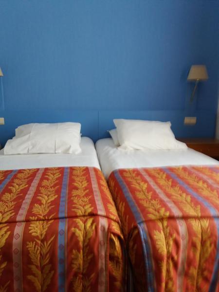 Fotos do Hotel: Hotel 'T Hert, Genk