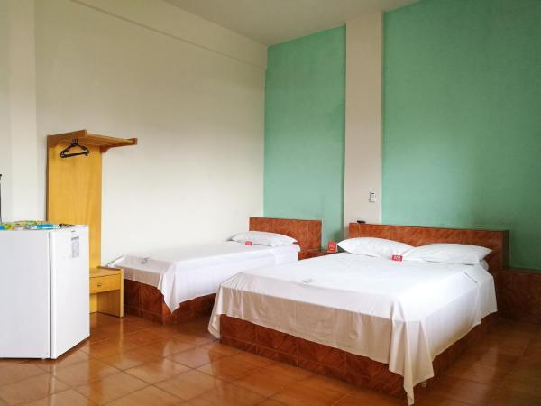 Hotel Pictures: BBB Rooms Rodoviária Ji-Paraná RO, Ji-Paraná