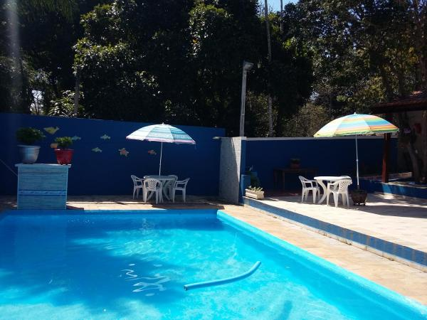 Hotel Pictures: Albergue Kafundó, Jaguariúna