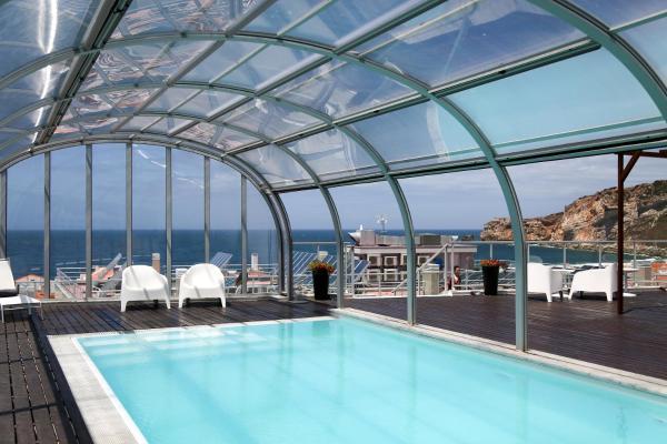 Photos de l'hôtel: Hotel Praia, Nazaré