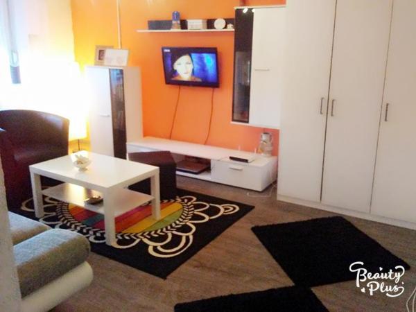 Fotos do Hotel: Enjoy Travelling Apartment, Tuzla