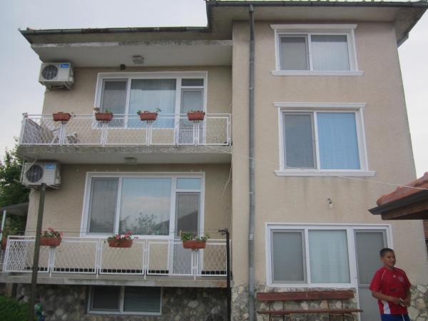 Fotos del hotel: Vila Kosta Petrov, Kavarna