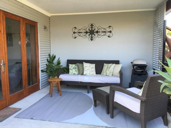 Fotos del hotel: Batik Beach Villa, Lake Cathie