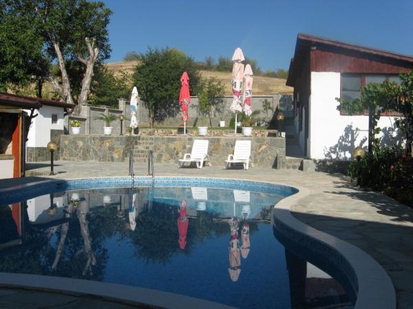 Fotografie hotelů: Guest House Kochev, Dupnitsa
